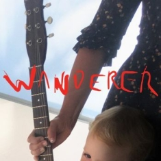 Cat Power - Wanderer (Clear Vinyl)