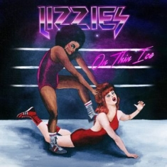 Lizzies - On Thin Ice