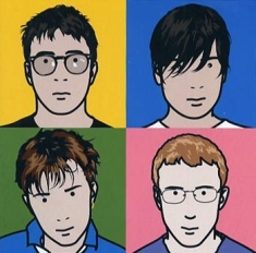 Blur - Blur: The Best Of (Vinyl)