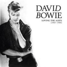 David Bowie - Loving The Alien (1983 - 1988)