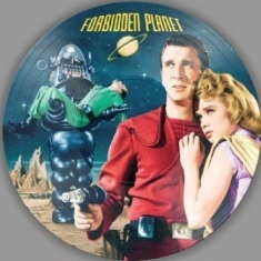 Original Soundtrack - Forbidden Planet (Picture Disc)