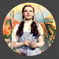 Original Soundtrack - Wizard Of Oz (Picture Disc)