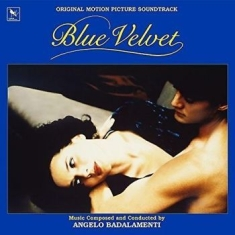 Original Soundtrack - Blue Velvet