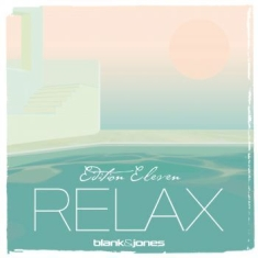 Blank & Jones - Relax Edition 11 (Eleven) (2 Cd)