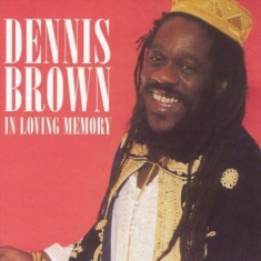Dennis Brown - Just For A Thrill