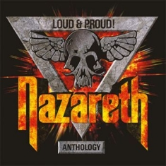 Nazareth - Loud & Proud! Anthology