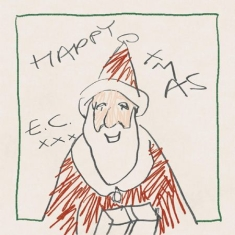 Eric Clapton - Happy Xmas (2Lp)