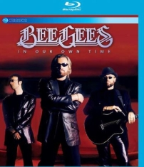Bee Gees - In Our Own Time (Br)