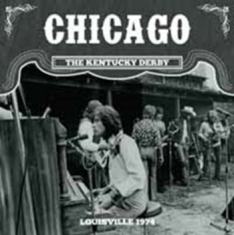 Chicago - The Kentucky Derby (2Lp)