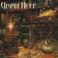 Uriah Heep - Logical Relevations