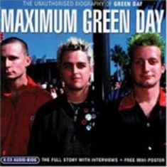 Green Day - Maximum Green Day (Music+Spoken Wor
