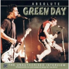 Green Day - Absolute Green Day (Spoken Word)