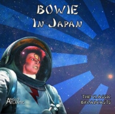 Bowie David - In Japan (4Cd)
