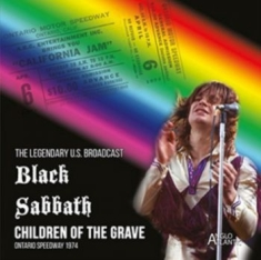 Black Sabbath - Children Of The Grave