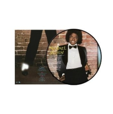 Jackson Michael - Off The Wall