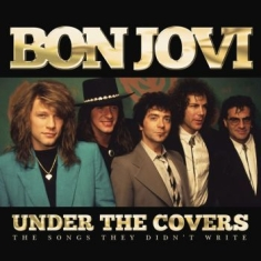 Bon Jovi - Under The Covers (Live)