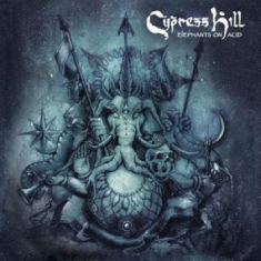 Cypress Hill - Elephants On Acid (2Lp)