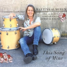 Almgren Martina - This Song Of Mine