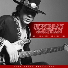 Vaughan Stevie Ray - Best Of The Fire Meets The Fury '89