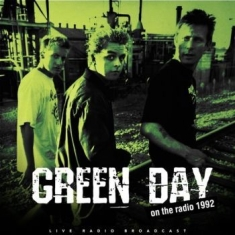 Green Day - Best Of Live On The Radio 1992