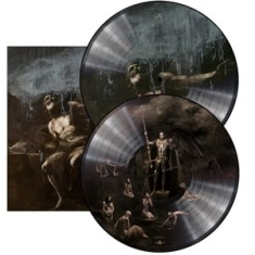Behemoth - I Loved You At Your Darkest (2 Lp Picture Disc)