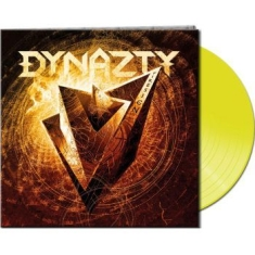 Dynazty - Firesign (Gatefold Clear Yellow Vin