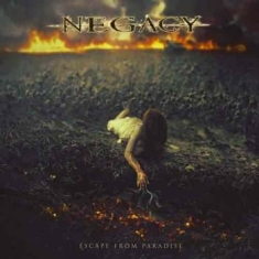 Negacy - Escape From Paradise