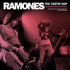 Ramones - Est Of The Cretin Hop: Broadcast 79