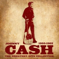 Cash Johnny - The Greatest Hits Collection