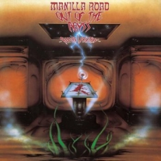 Manilla Road - Out Of The Abyss - Before Leviathan
