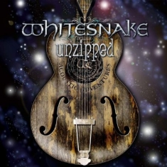 Whitesnake - Unzipped (Cd Jewelcase)