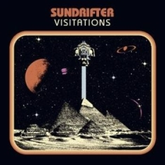 Sundrifter - Visitations (Ltd Vinyl)