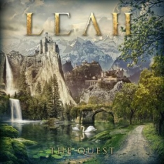 Leah - Quest The