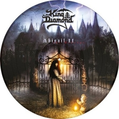 King Diamond - Abigail Ii:The Revenge (2Lp Picture
