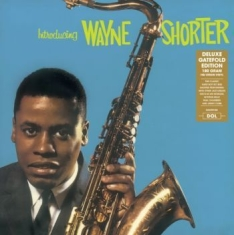 Shorter Wayne - Introducing Wayne Shorter