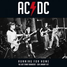 AC/DC - Running For Home