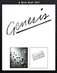 Genesis - Sum Of The Parts + Three Sides Live