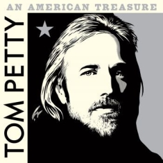 Tom Petty - An American Treasure(Ltd. 4Cd)