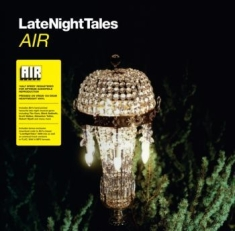 Air - Late Night Tales (2Lp)