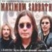 Black Sabbath - Maximum Sabbath (Music+Spoken Word) i gruppen CD / Hårdrock/ Heavy metal hos Bengans Skivbutik AB (3305293)