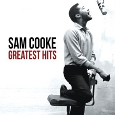 Cooke Sam - Greatest Hits
