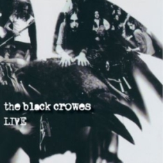 Black Crowes The - Live (2Cd)