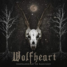 Wolfheart - Constellation Of The Black Light -
