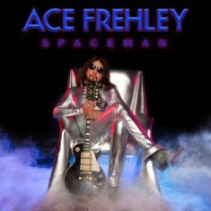 Ace Frehley - Spaceman (+Cd) Ltd.Ed.