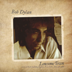 Dylan Bob - Lonesome Town (Green Vinyl)