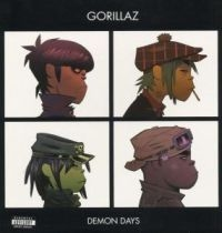 Gorillaz - Demon Days (Vinyl)