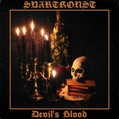 Svartkonst - Devil's Blood