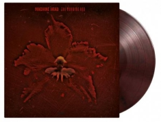 Machine Head - Burning Red -Coloured-