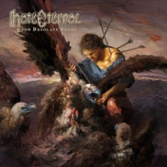Hate Eternal - Upon Desolate Sands (Digipack)