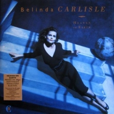 Carlisle Belinda - Heaven On Earth (Coloured Vinyl)